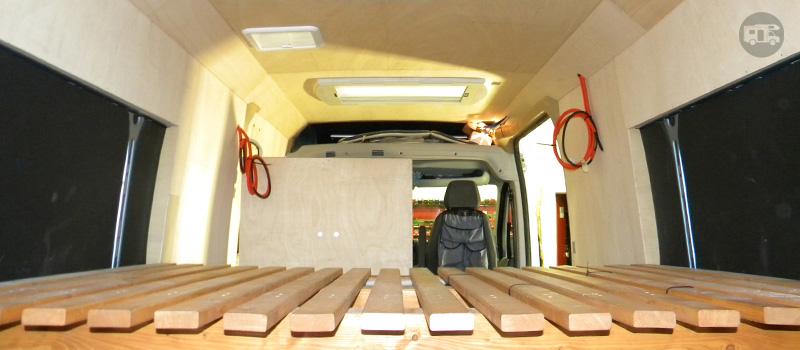 fahrzeugausbauten der wohnmobil caravan werkstatt berlin. Black Bedroom Furniture Sets. Home Design Ideas
